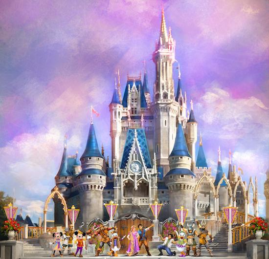 castleshow