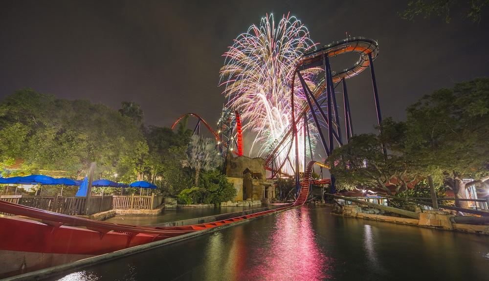 Busch Gardens Gears Up For Summer Nights Inside Universal