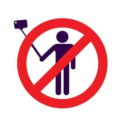 disney parks ban selfie sticks inside universal. Black Bedroom Furniture Sets. Home Design Ideas