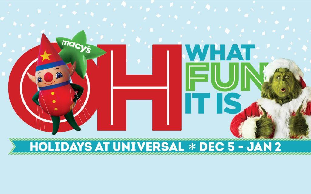 2015 Holidays Celebration at UOR