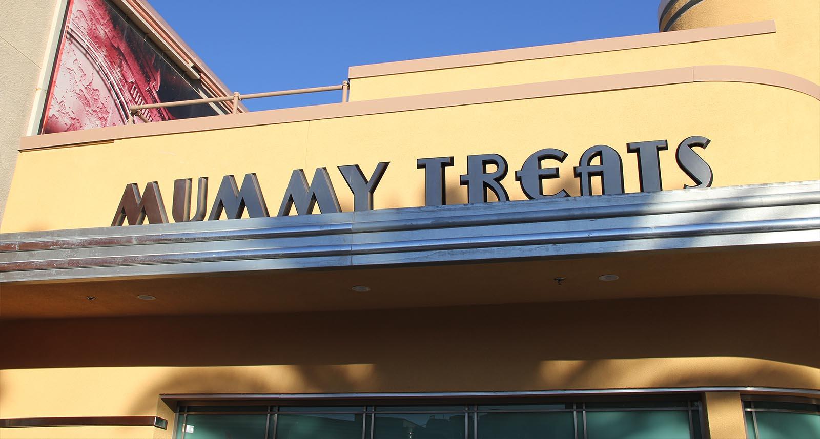 mummytreats